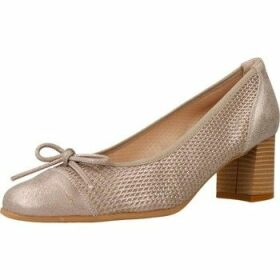 Mikaela  17024  women's Court Shoes in Grey