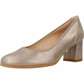 Mikaela  17107  women's Court Shoes in Grey