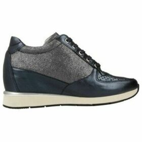 Stonefly  110159  women's Shoes (Trainers) in Blue