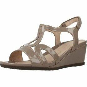 Stonefly  SWEET III  women's Sandals in Brown