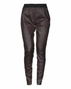MUUBAA TROUSERS Casual trousers Women on YOOX.COM