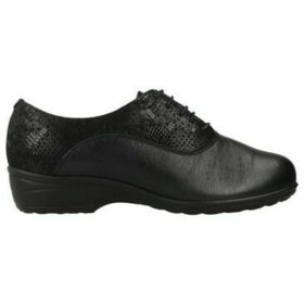 Pinoso's  7671 G  women's Smart / Formal Shoes in Black