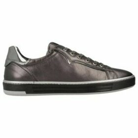 Nero Giardini  A806661D  women's Shoes (Trainers) in Grey