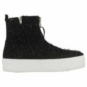 Apepazza  ICW06  women's Low Ankle Boots in Black
