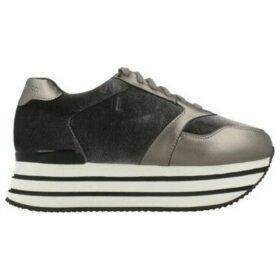 Noa Harmon  007760  women's Shoes (Trainers) in Grey