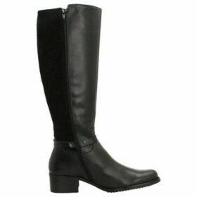 Vitti Love  10087 40  women's High Boots in Black