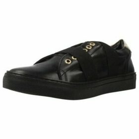 Antonio Miro  326401  women's Shoes (Trainers) in Black