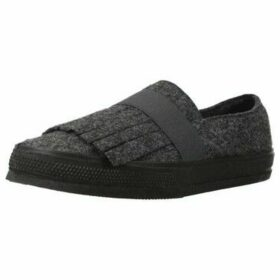 Antonio Miro  326404  women's Slip-ons (Shoes) in Grey