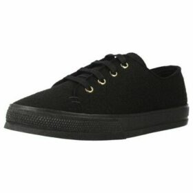 Antonio Miro  326405  women's Shoes (Trainers) in Black