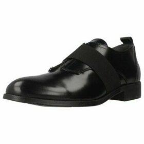 Antonio Miro  326501  women's Casual Shoes in Black