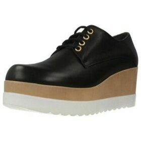 Antonio Miro  326506  women's Casual Shoes in Black