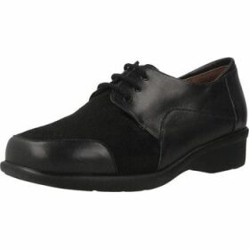 Trimas Menorca  1288T  women's Casual Shoes in Black