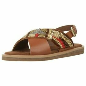 Gioseppo  49031G  women's Sandals in Brown