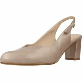 Piesanto  190229  women's Court Shoes in Brown