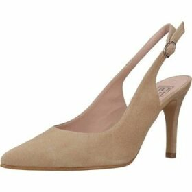 Joni  16536J  women's Court Shoes in Brown