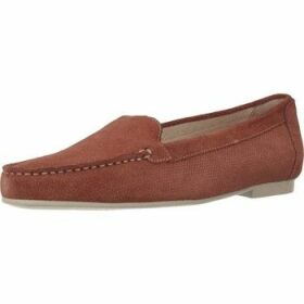 Stonefly  110091  women's Loafers / Casual Shoes in Red