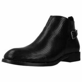 Alpe  4312 65  women's Mid Boots in Black