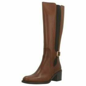 Alpe  4325 04  women's High Boots in Brown