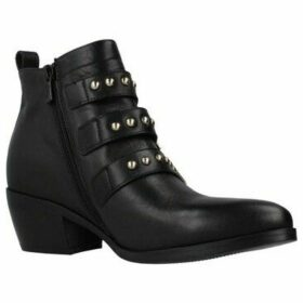 Nero Giardini  A908761D  women's Low Ankle Boots in Black