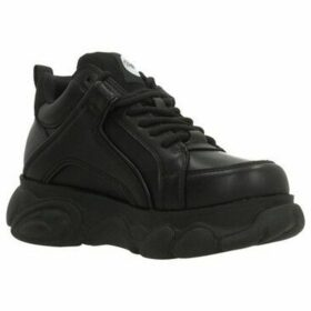 Buffalo  CORIN SNEAKER  women's Shoes (Trainers) in Black