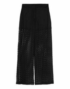 MARIUCCIA TROUSERS Casual trousers Women on YOOX.COM