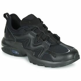 Nike  AIR MAX GRAVITON  women's Shoes (Trainers) in Black