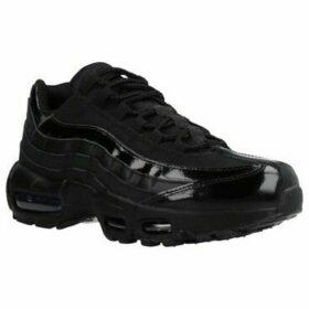 Nike  AIR MAX 95 SU19  women's Shoes (Trainers) in Black