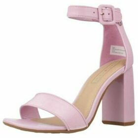 Tommy Hilfiger  FW0FW04116  women's Sandals in Pink