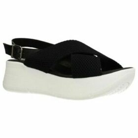 Clover  15719C  women's Sandals in Black