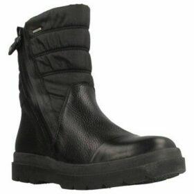 Geox  D DORALIA B ABX  women's Snow boots in Black