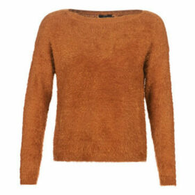Only  ONLGAIA  women's Sweater in Brown