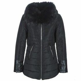 Betty London  LACAMAS  women's Jacket in Black