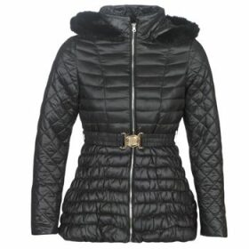 Moony Mood  LESLIE  women's Jacket in Black