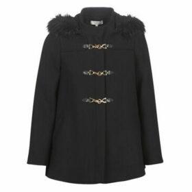 Morgan  GLOSIA  women's Coat in Black