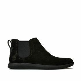 Womens Bradenton Sneaker Boots