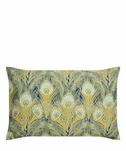 Hera Cotton Sateen Single Pillowcase
