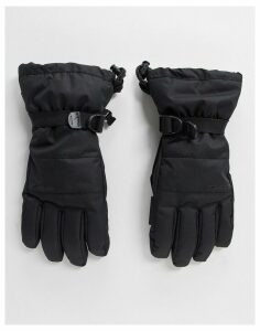 Surfanic Limit ski gloves in black