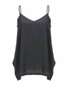BRUNELLO CUCINELLI TOPWEAR Tops Women on YOOX.COM