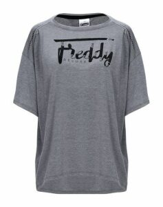 FREDDY TOPWEAR T-shirts Women on YOOX.COM