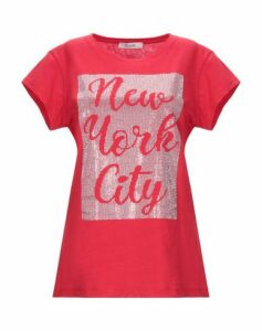 FLY GIRL TOPWEAR T-shirts Women on YOOX.COM