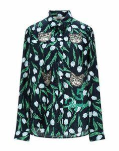 5 PROGRESS SHIRTS Shirts Women on YOOX.COM