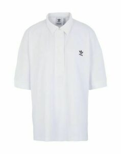 ADIDAS ORIGINALS TOPWEAR Polo shirts Women on YOOX.COM