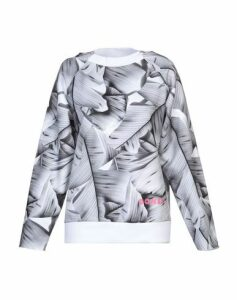 BONSAI TOPWEAR Sweatshirts Women on YOOX.COM
