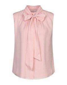 TORY BURCH SHIRTS Shirts Women on YOOX.COM