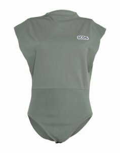 GCDS TOPWEAR T-shirts Women on YOOX.COM