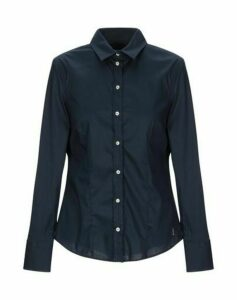 TRUSSARDI JEANS SHIRTS Shirts Women on YOOX.COM