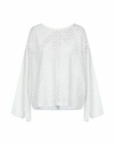AVN SHIRTS Blouses Women on YOOX.COM
