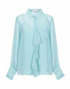 BLUGIRL BLUMARINE SHIRTS Shirts Women on YOOX.COM