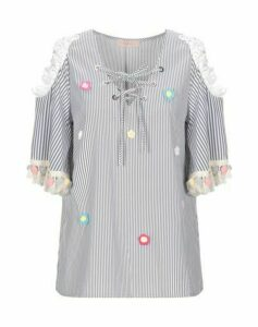 NABABILA SHIRTS Blouses Women on YOOX.COM