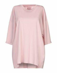 DUA LIPA x PEPE JEANS TOPWEAR T-shirts Women on YOOX.COM